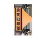 Mašinų valdymo sistemos imtuvas FMR 700