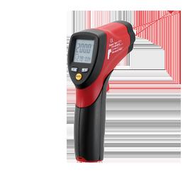 Infraraudonųjų spindulių termometras FIRT 550 Pocket