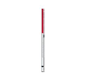 Lazerinio nivelyro liniuotė