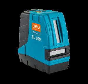 Lazerinis gulsčiukas EL609