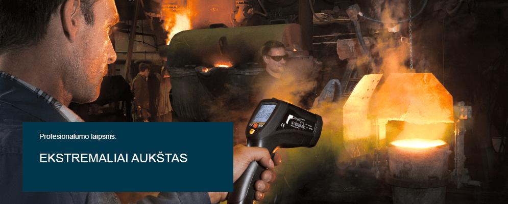 Degiųjų dujų nutekėjimo detektoriai