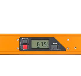 Elektroninis kampų matuoklis A Digit 75