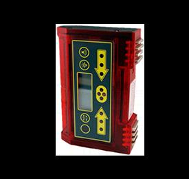 Lazerio spindulio imtuvas FMR 600